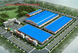 江西生产基地|北京东方昊为工业装备有限公司