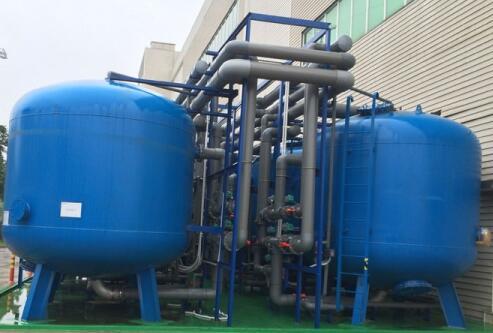 活性碳再生设备