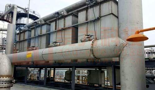 活性炭纤维吸附+冷凝回收技术