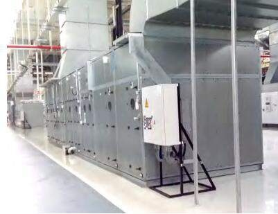 恒温恒湿空调机组